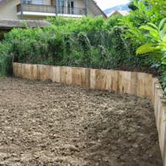 D co bassin rond en bois besancon 37 besancon bassin - Maison et jardin pure utrecht reims ...
